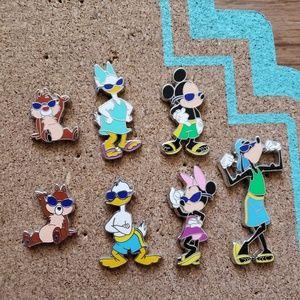 NWOT Disney Pin Bundle